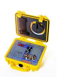 Kahn Instruments V F Controls Inc